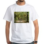 Purgatory Chasm White T-Shirt