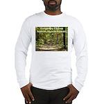 Purgatory Chasm Long Sleeve T-Shirt