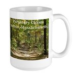 Purgatory Chasm Large Mug