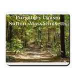Purgatory Chasm Mousepad