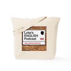 Lep Logo Tote Bag