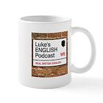 Lep Logo Mugs
