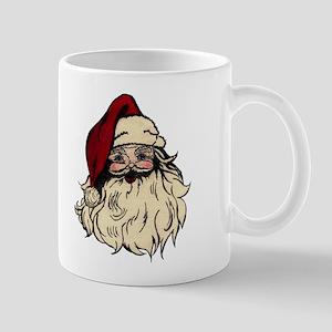 Old Fashioned Santa Claus Mug