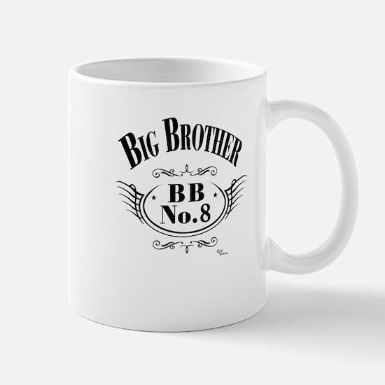 BB8 Label Mug