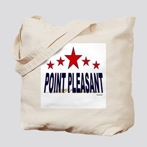 Point Pleasant Tote Bag