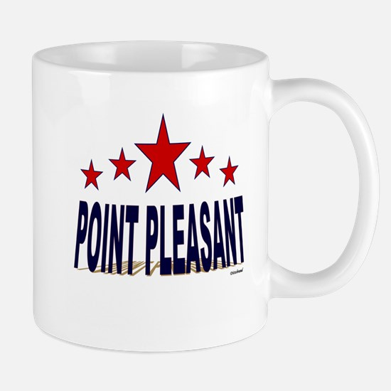 Point Pleasant Mug