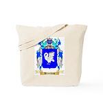 Hirschkop Tote Bag