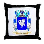Hirschkop Throw Pillow