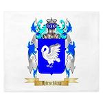 Hirschkop King Duvet