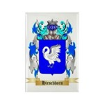 Hirschhorn Rectangle Magnet (10 pack)