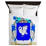 Hirschhorn Queen Duvet