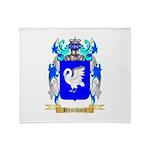 Hirschhorn Throw Blanket
