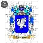 Hirschhorn Puzzle