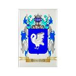 Hirschfeld Rectangle Magnet (10 pack)