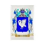 Hirschfeld Rectangle Magnet (100 pack)