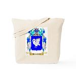 Hirschfeld Tote Bag