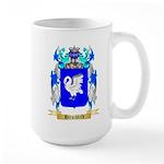 Hirschfeld Large Mug