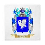 Hirschfeld Queen Duvet