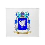 Hirschenstein Throw Blanket
