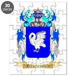 Hirschenstein Puzzle