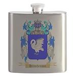 Hirschenson Flask