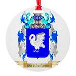 Hirschenboim Round Ornament