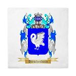 Hirschenboim Queen Duvet