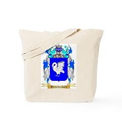 Hirschenbach Tote Bag
