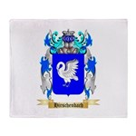 Hirschenbach Throw Blanket