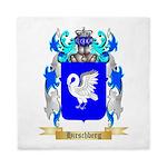 Hirschberg Queen Duvet