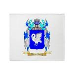 Hirschberg Throw Blanket