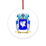 Hirschberg Ornament (Round)