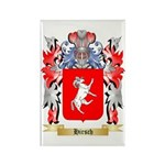 Hirsch Rectangle Magnet (100 pack)
