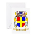 Hirons Greeting Cards (Pk of 10)