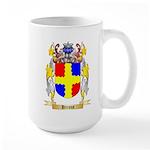 Hirons Large Mug