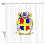 Hirons Shower Curtain