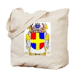 Hiron Tote Bag