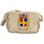 Hiron Messenger Bag