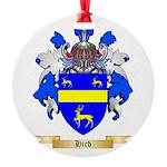 Hird Round Ornament