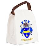 Hird Canvas Lunch Bag