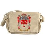 Hipps Messenger Bag