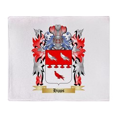 Hipps Throw Blanket