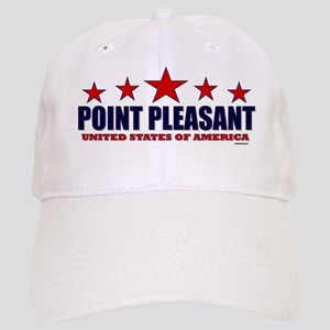 Point Pleasant U.S.A. Cap