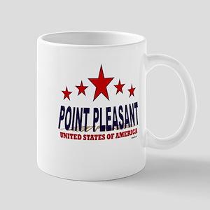 Point Pleasant U.S.A. Mug