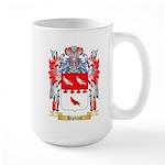 Hipkiss Large Mug