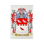 Hipkins Rectangle Magnet (100 pack)