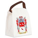 Hipkins Canvas Lunch Bag