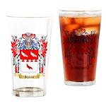 Hipkins Drinking Glass