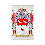 Hipkin Rectangle Magnet (100 pack)