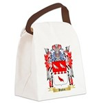 Hipkin Canvas Lunch Bag